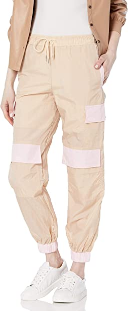 Parachute Jogger