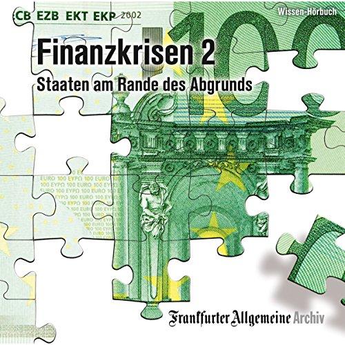 Finanzkrisen 2 Titelbild