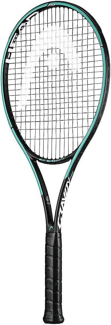 Racchetta da tennis head graphene 360+ gravity pro B07TS9R19K