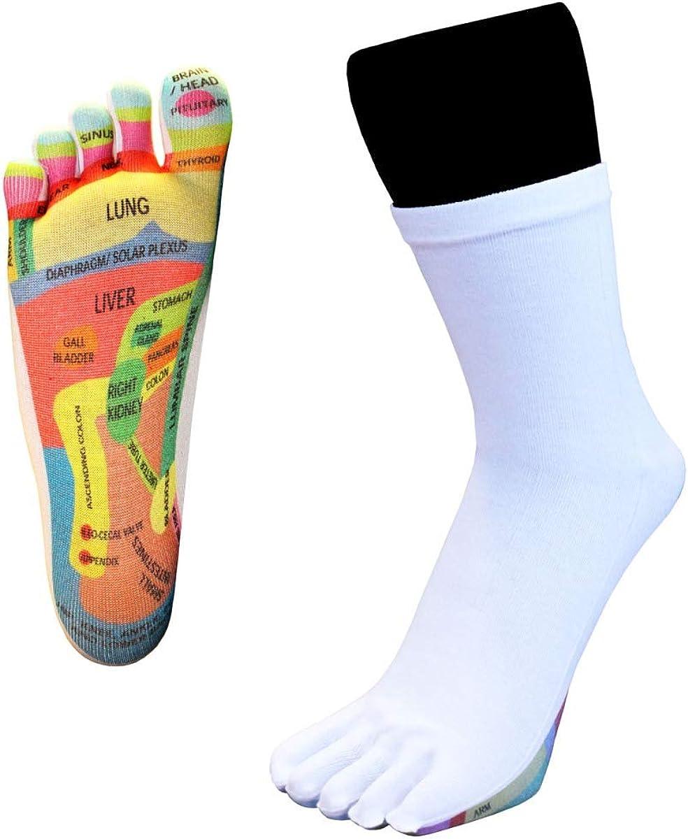 football pour yoga course /à pied OUYouDeFangA Chaussettes courtes en coton avec motif pelleteuse randonn/ée cyclisme