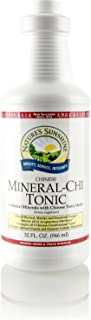Nature's Sunshine Chinese Mineral-Chi Tonic, 32 Ounce | A Powerful Blend of Tonic Herbs Believed by Traditional Chinese Medicine to Balance The Meridians and Nourish Adrenal Glands