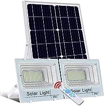 Outdoor Solar Light-[Super Bright LED] Solar Safety Light Garden Light High Capacity Solar Light