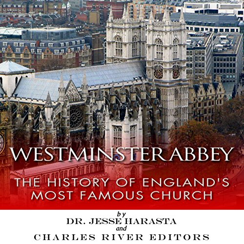 Westminster Abbey cover art