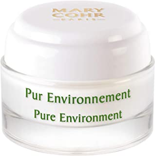 Mary Cohr Pure Environment Moisturizer - 50 ml by Mary Cohr