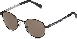 BOSS - Orange BO 0269/S NR I8Z Gafas de sol, Negro (Bk Antqbkgry/Brw Grey), 52 Unisex-Adulto