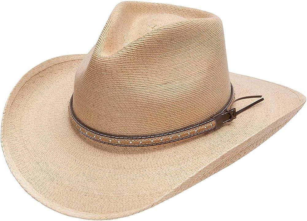 Stetson Men's New Shipping Free Cheap sale Hat Sawmill
