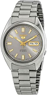 SEIKO 5 automatic Men's watch SNXS75J1 Made in Japan