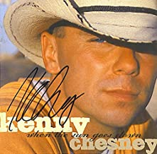 Best kenny chesney signed cd Reviews
