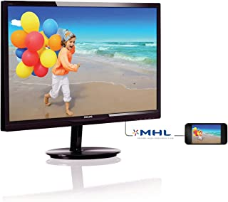 Philips LCD Monitor with SmartImage lite 284E5QHAD/00