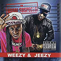 Usual Suspects by Lil Wayne & Young Jeezy (2013-05-14)
