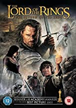 The Lord Of The Rings: The Return Of The King [DVD] [2015]