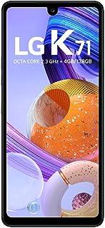Smartphone LG K71 128GB - Branco