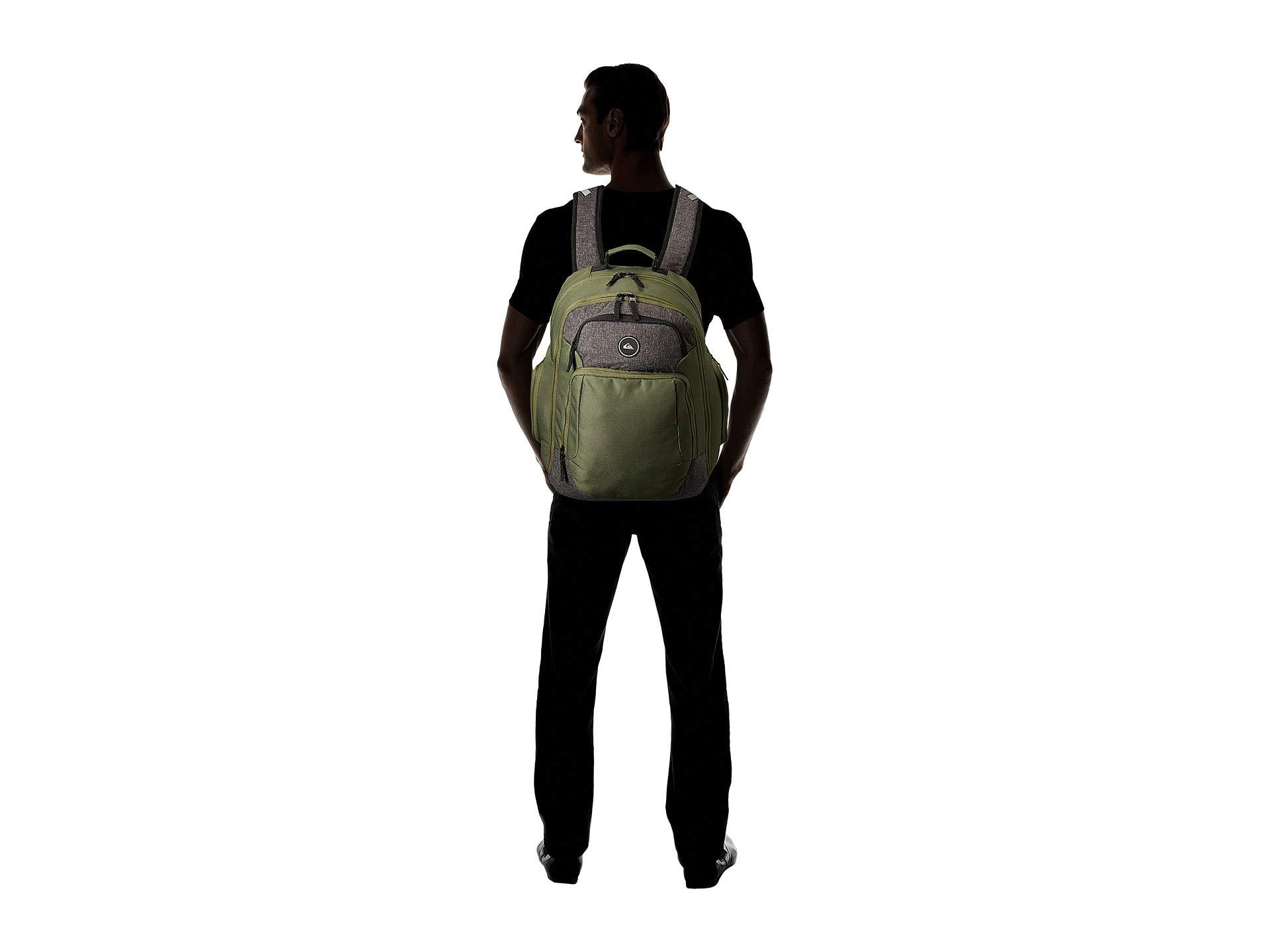 Quiksilver Quiksilver Shutter Thyme Backpack Backpack Shutter Quiksilver Thyme Quiksilver Shutter Backpack Backpack Thyme Shutter rrvFq