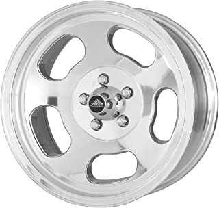 American Racing Custom Wheels VN69 Ansen Sprint Polished Wheel (15x7