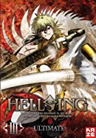 Hellsing Ultimate #03 [Italian Edition]