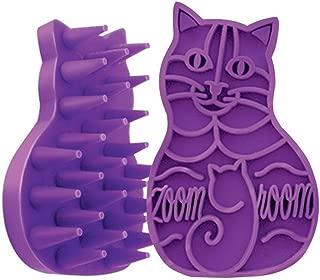 HDP Cat Zoom Groom