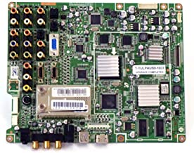 samsung tv circuit board replacement