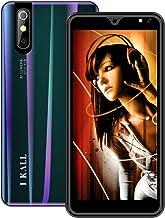 IKall K800 (2GB, 16GB) (Blue)
