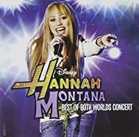 Best of Both Worlds Concert (W/Dvd)