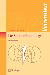 Lie Sphere Geometry: With Applications to Submanifolds (Universitext)