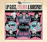 Lip Gloss Eyeliner & Hairspray: 3 / Various