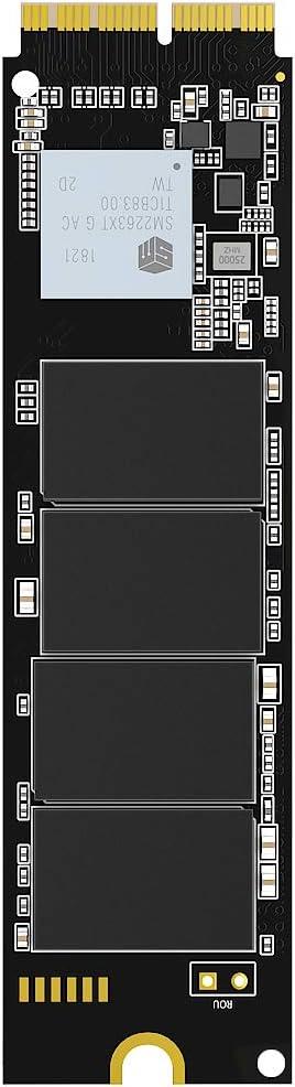 Mac Mini Late 2014 iMac Late 2013-2017 INDMEM NVMe PCIe SSD 512GB with Screwdriver Hard Drive Replacement for MacBook Pro Retina Late 2013 Mid 2015 Mac Pro Late 2013 MacBook Air Mid 2013-2017