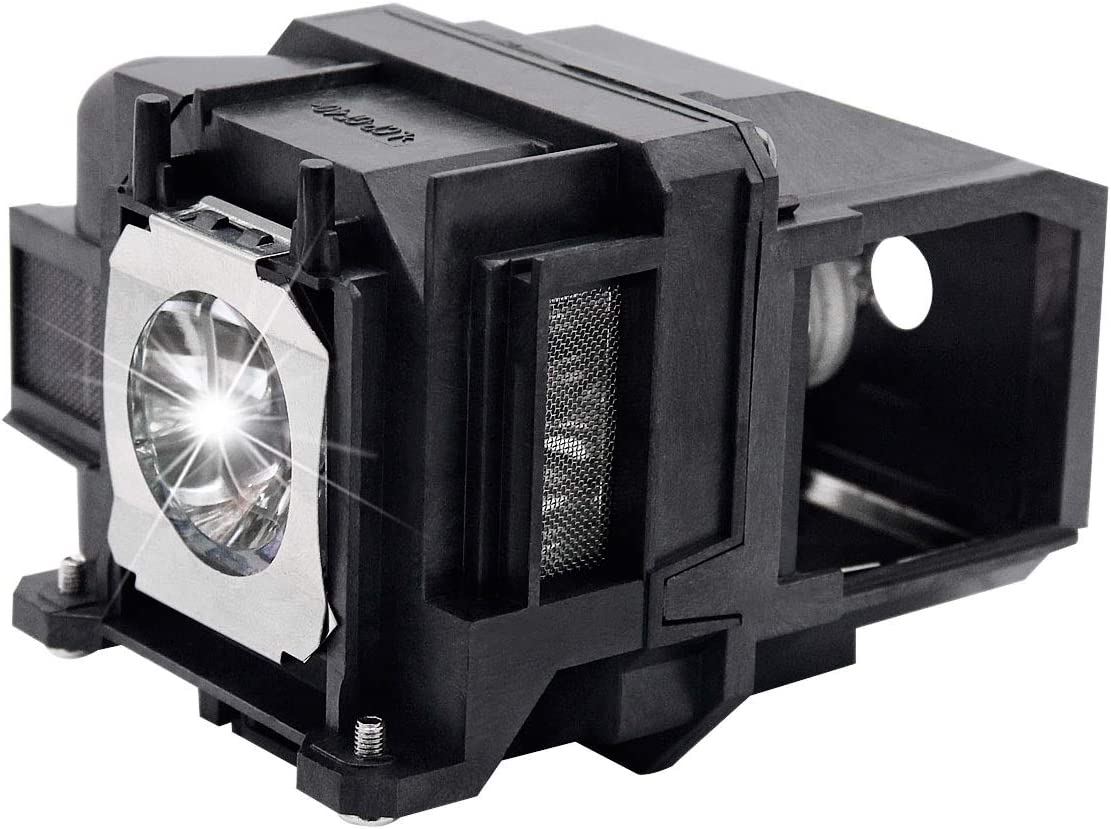 Sklamp ELPLP87 / V13H010L87 Replacement Projector Lamp with Housing for EPSON BrightLink 536Wi 520 525W 530 535W Projectors