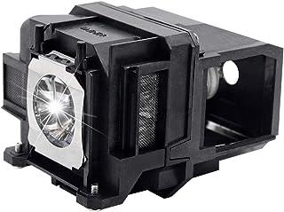 Sklamp ELP-LP88 / V13H010L88 Compatible Lamp with Housing for EPSON PowerLite 955WH 965H 97H 98H 99WH S27 W29 X27 Projectors