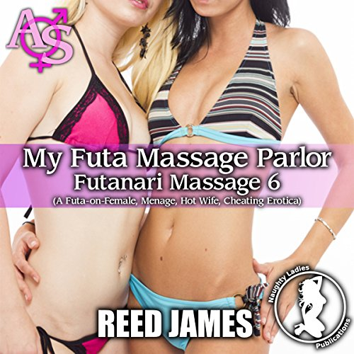 My Futa Massage Parlor cover art