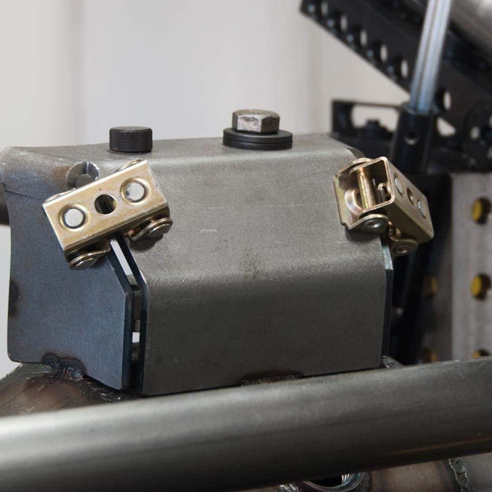 — Magnetic Welding Clamps 2/4Pcs V-Shaped Magnetic Welding Holder ...