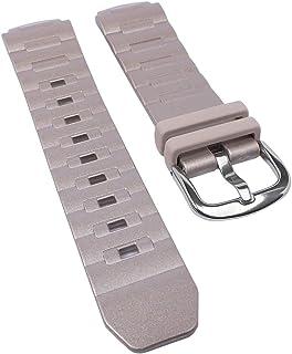 Correa de repuesto para reloj Casio Baby-G de mujer de resina BGA-153M-4BER