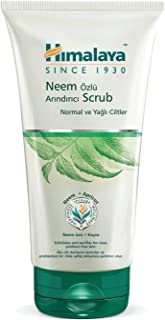 Himalaya Herbal Purifying Neem Scrub, 75ml