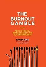 التي شيرت gamble: تحقيق أكثر بالضرب بتقنية Burnout وبناؤها والمقاومة