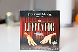 theatre magic the levitator