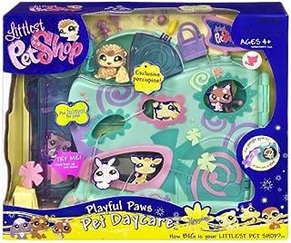 Littlest pet Shop Daycare Playset