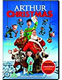 Arthur Christmas [Reino Unido] [DVD]