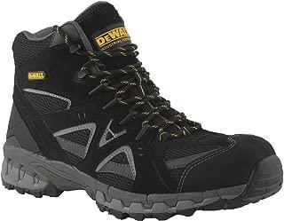 Dewalt Black Safety Boot For Unisex 7 UK