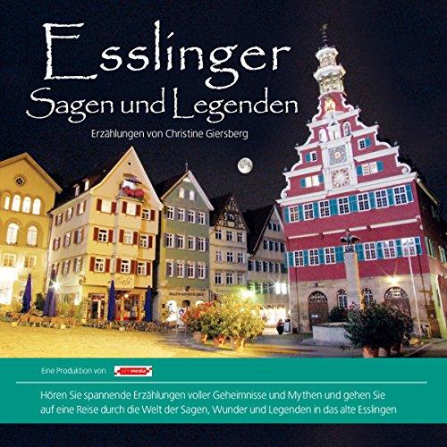 Esslinger Sagen und Legenden Titelbild