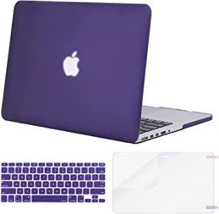 Mosiso Hard Case Laptop Skin for MacBook Pro Retina 13 Inch