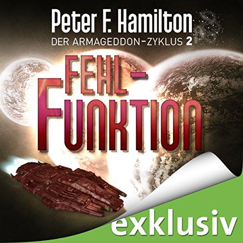 Fehlfunktion (Der Armageddon-Zyklus 2) Titelbild