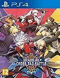 Blazblue Cross Tag Battle (PS4)