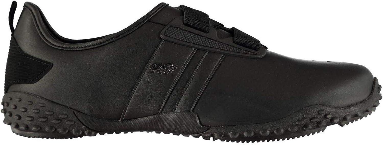 Officiell Lonsdale Fulham 2 -tränare herr Athfritids Athfritids Athfritids Footwear skor skor  butiken gör köp och försäljning