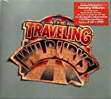 Traveling Wilburys,The : The Traveling Wilburys Collection (2CD+DVD)