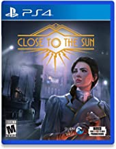 Close to The Sun - PlayStation 4