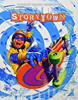 Ride the Edge (Story Town)