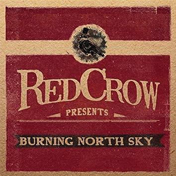 Burning North Sky