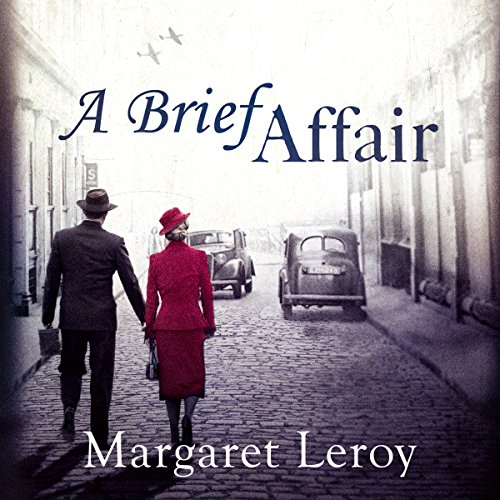 A Brief Affair cover art