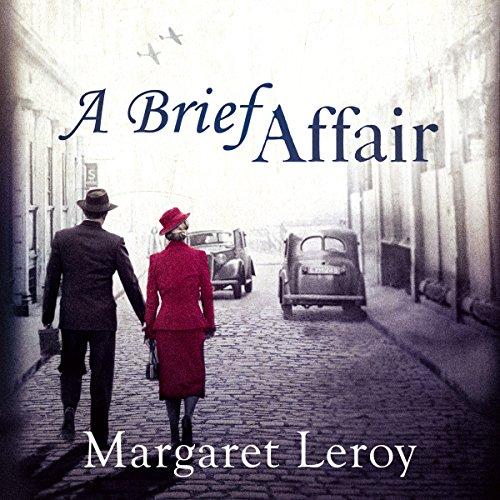 A Brief Affair cover art