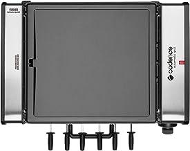 Churrasqueira Elétrica Automatic Grill, Inox, 220v, Cadence