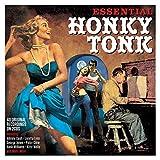 Essential Honky Tonk [Double CD]